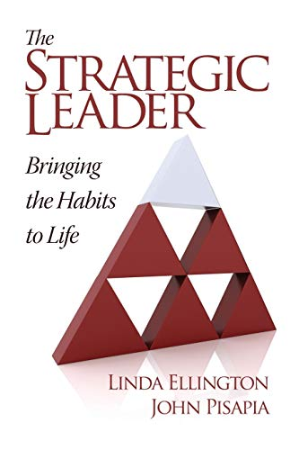 9781623963408: The Strategic Leader: Bringing the Habits to Life