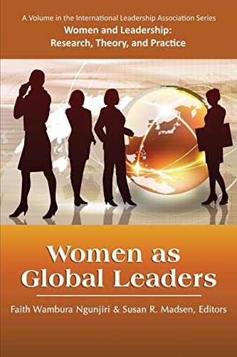 9781623969646: Women as Global Leaders (Women and Leadership)