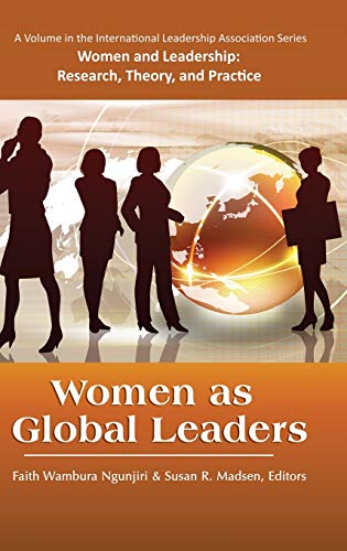 9781623969653: Women as Global Leaders (HC) (Women and Leadership)