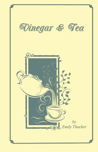 9781623970055: Vinegar & Tea