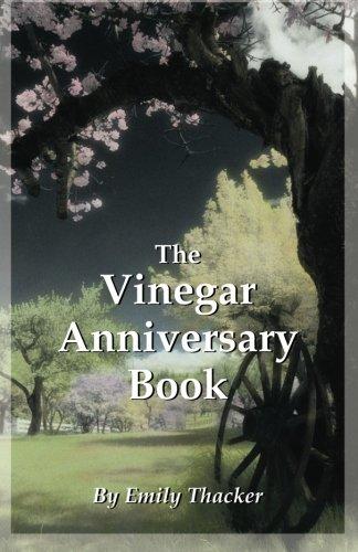 9781623970239: The Vinegar Anniversary Book