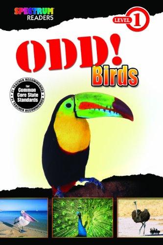 9781623991388: Odd! Birds: Level 1