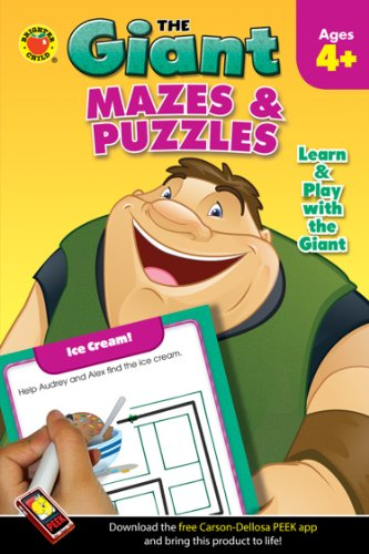 The Giant: Mazes & Puzzles