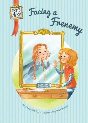 9781624020087: Facing a Frenemy (Meri's Mirror)