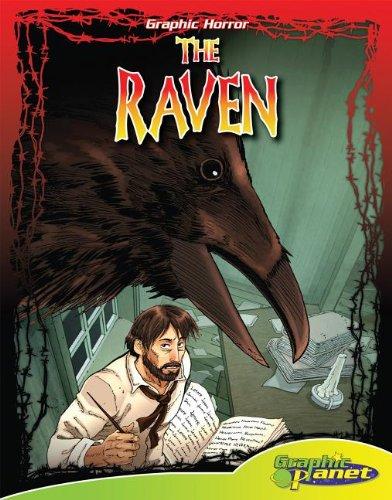 The Raven: Joeming W Dunn