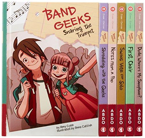 9781624020728: Band Geeks