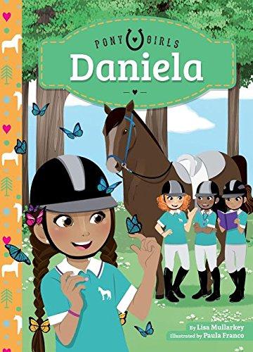9781624021282: Daniela (Pony Girls)