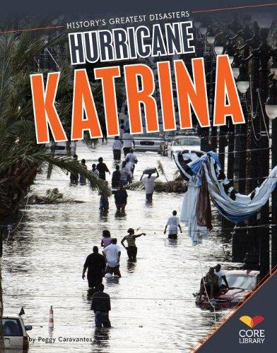 9781624030239: Hurricane Katrina (History's Greatest Disasters)