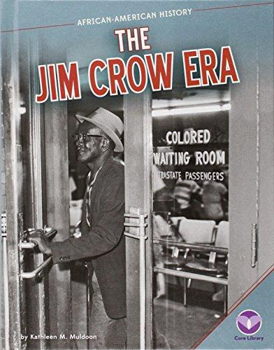 9781624031465: Jim Crow Era (African-American History)