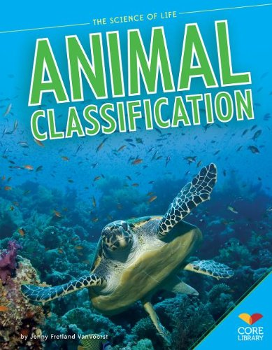 9781624031571: Animal Classification (Science of Life)