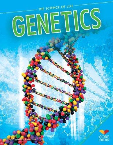 9781624031618: Genetics (Science of Life)