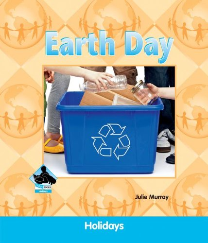 9781624031847: Earth Day (Holidays)
