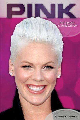 9781624032264: Pink: Pop Singer & Songwriter (Contemporary Lives)