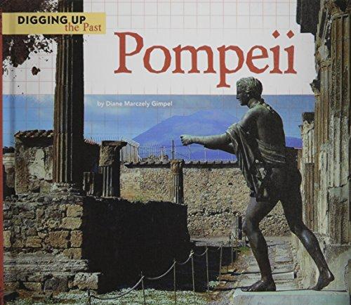 Pompeii (Library Binding): Diane Marczely Gimpel