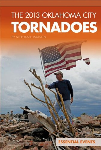 9781624032578: The Oklahoma City Tornadoes 2013 (Essential Events)