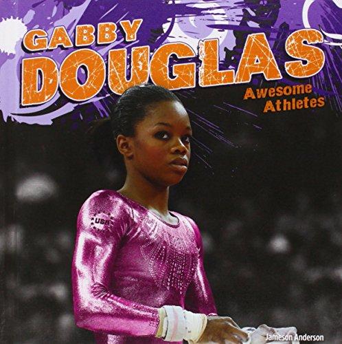 9781624033384: Gabby Douglas (Awesome Athletes)