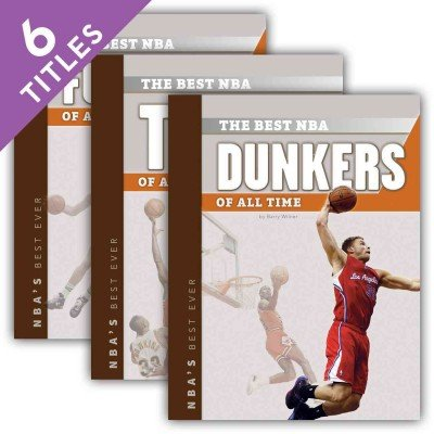 NBA s Best Ever (Hardback): Patrick Donnelly