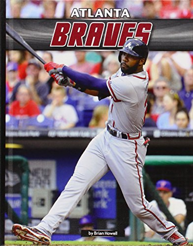 9781624034619: Atlanta Braves (Inside Mlb *2015)