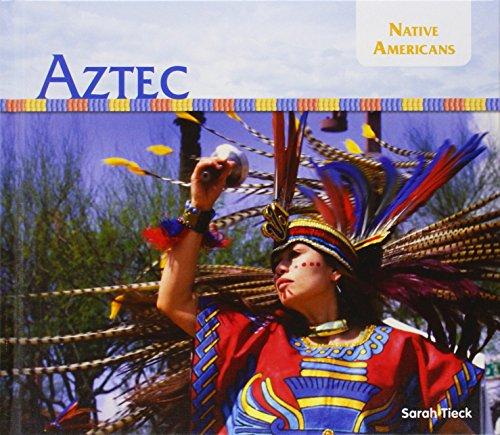 Aztec (Hardcover): Sarah Tieck