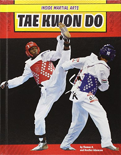 Inside Martial Arts (Hardback): Abdo Publishing