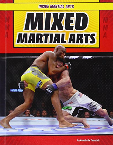 Mixed Martial Arts (Inside Martial Arts): Tometich, Annabelle