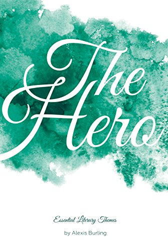 Hero (Hardcover): Alexis Burling