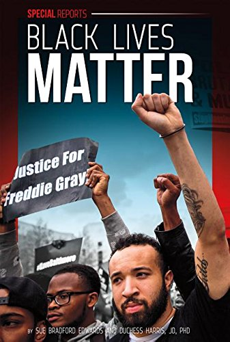 9781624038983: Black Lives Matter (Special Reports)