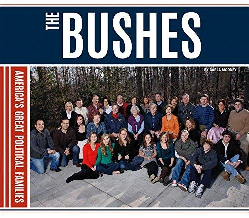 Bushes (Library Binding): Carla Mooney
