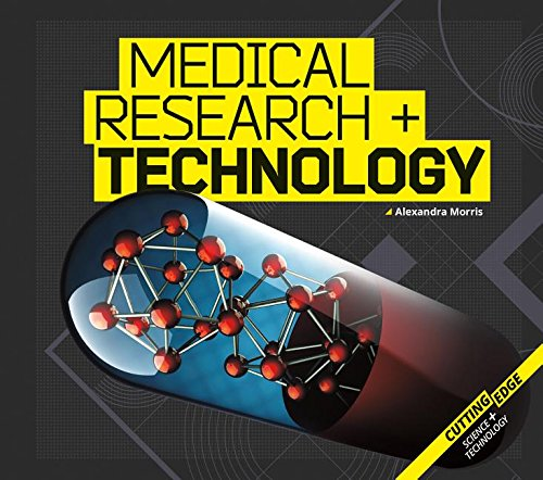 9781624039164: Medical Research and Technology (Cutting-Edge Science and Technology)
