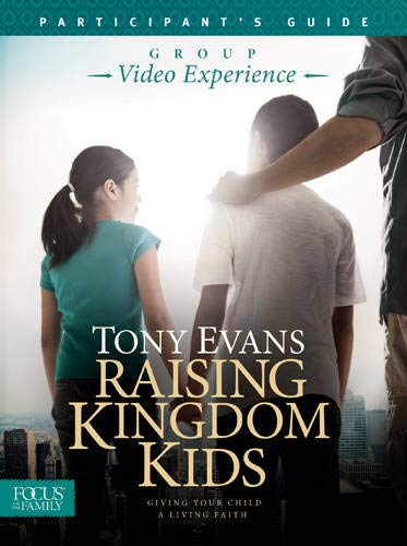 9781624054082: Raising Kingdom Kids Participant's Guide