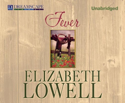 Fever (Compact Disc): Elizabeth Lowell
