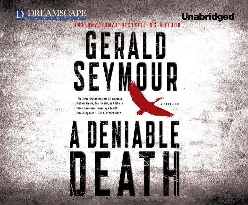 A Deniable Death: Seymour, Gerald