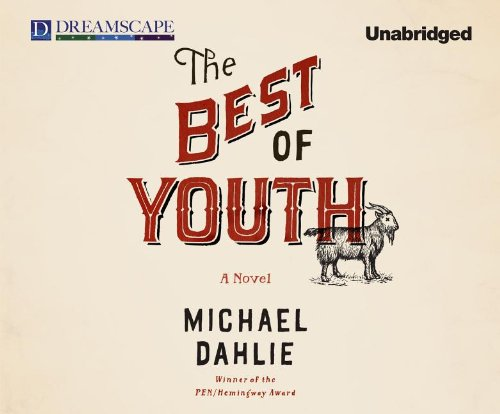 The Best of Youth (Compact Disc): Michael Dahlie