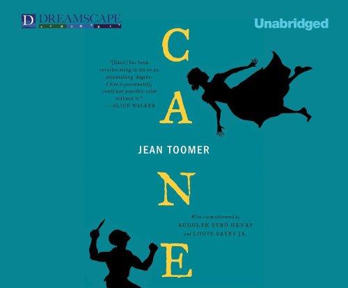 Cane: Jean Toomer