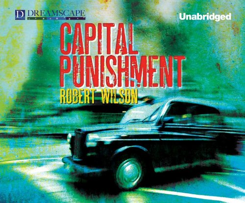 9781624063848: Capital Punishment (Carter Ross Mysteries)