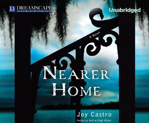 Nearer Home (Compact Disc): Joy Castro