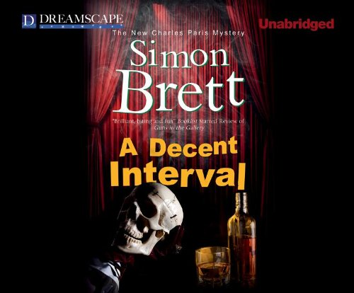 A Decent Interval (Charles Paris): Brett, Simon