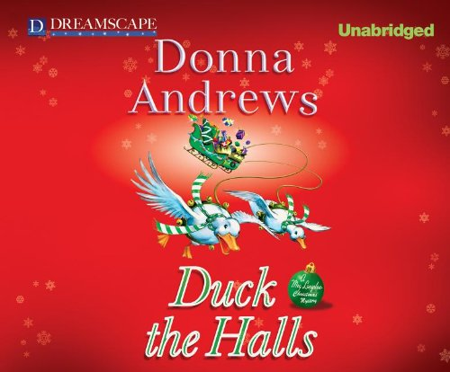 Duck the Halls (Compact Disc): Donna Andrews