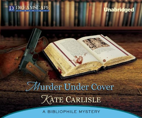 9781624067471: Murder Under Cover: A Bibliophile Mystery (Bibliophile Mysteries)
