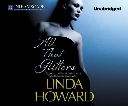 All That Glitters (Compact Disc): Linda Howard