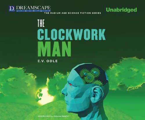 9781624069086: The Clockwork Man