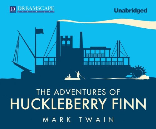9781624069239: The Adventures of Huckleberry Finn