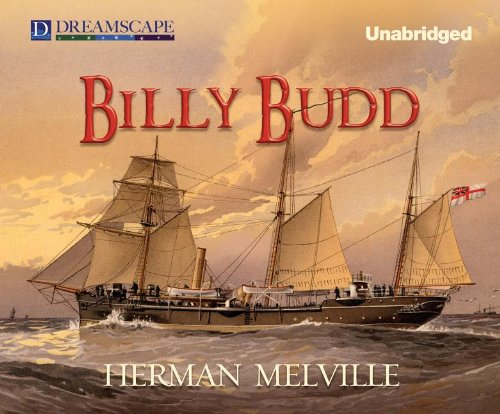 Billy Budd (Compact Disc): Herman Melville