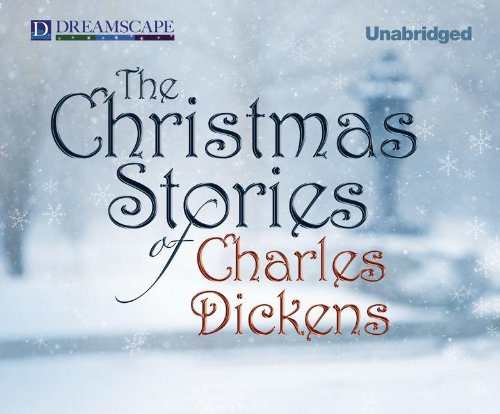 The Christmas Stories of Charles Dickens: Dickens, Charles