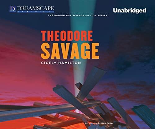 9781624069741: Theodore Savage