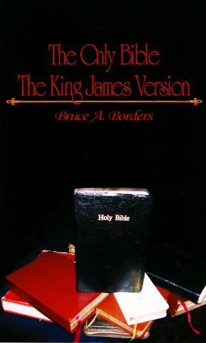 9781624075766: The Only Bible The King James Version