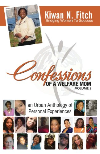 9781624076619: Confessions of a Welfare Mom - Volume 2