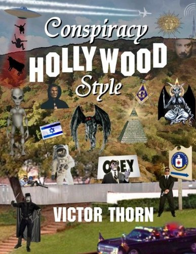 9781624077333: Conspiracy Hollywood Style