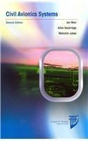9781624102288: Civil Avionics Systems (AIAA Education Series)