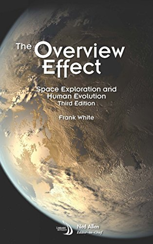9781624102622: OVERVIEW EFFECT 3/E (Library of Flight)